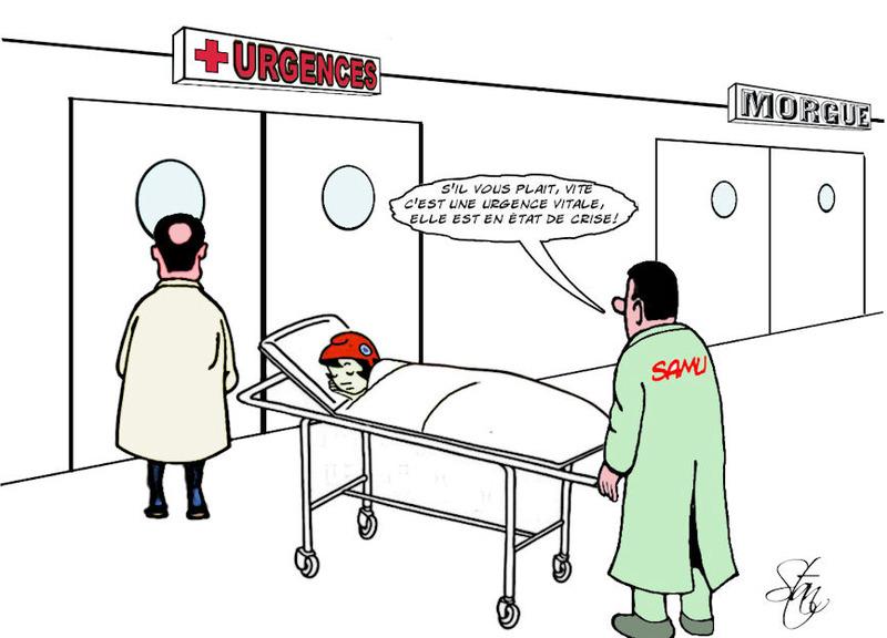 anniversaire humour medecin