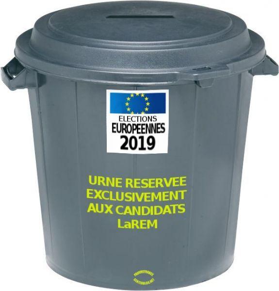 Le dessin du jour (humour en images) - Page 20 Elections_europeennes_2019