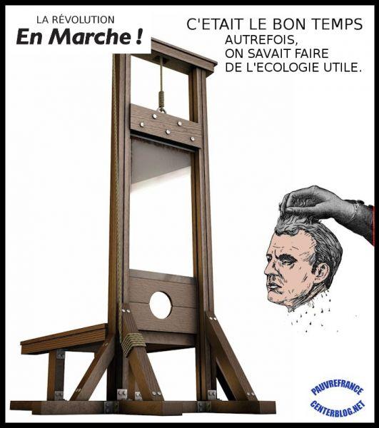 Le sapin de Noël est arrivé à l'Elysée  Macron_solution_finale